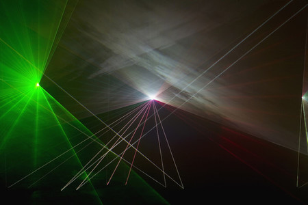 Laser Light Show 28