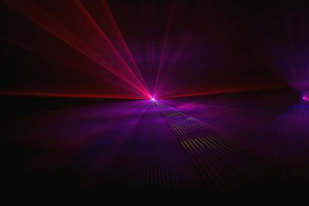 Laser Light Show 29