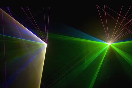 Laser Light Show 30