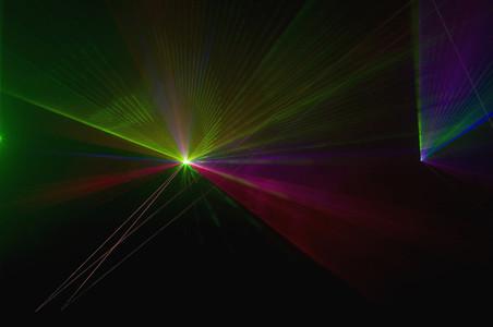 Laser Light Show 33