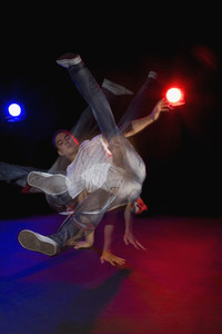 Breakdancing Boyz 06