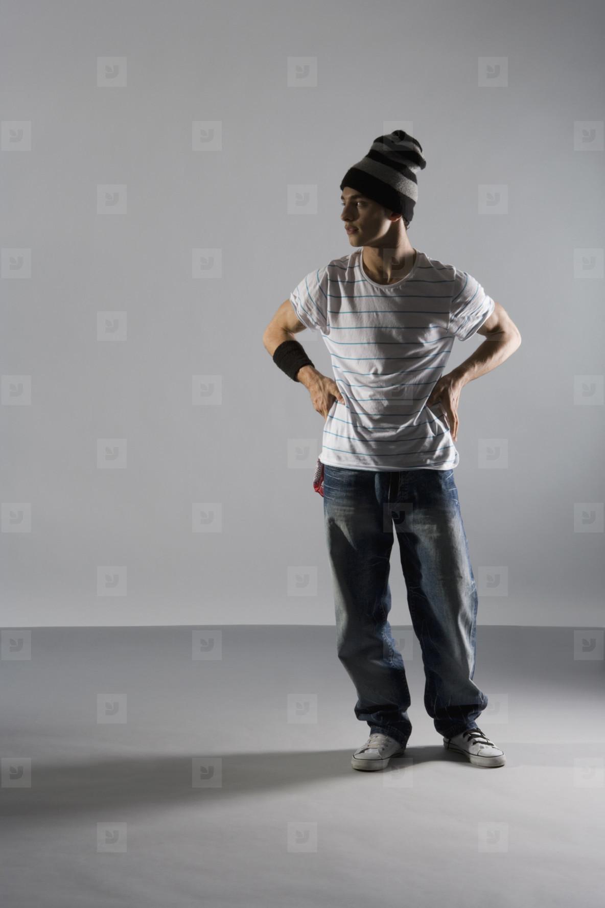 Breakdancing Boyz  22