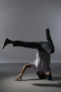 Breakdancing Boyz 29