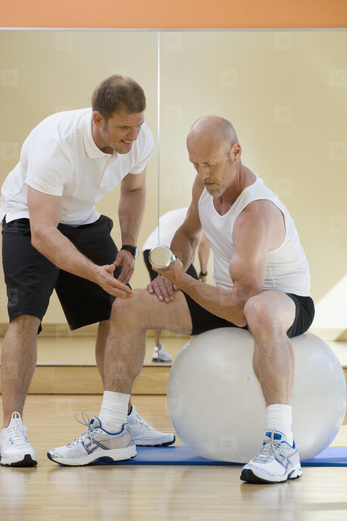 Fitness Friendly  10