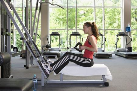 Fitness Friendly 11