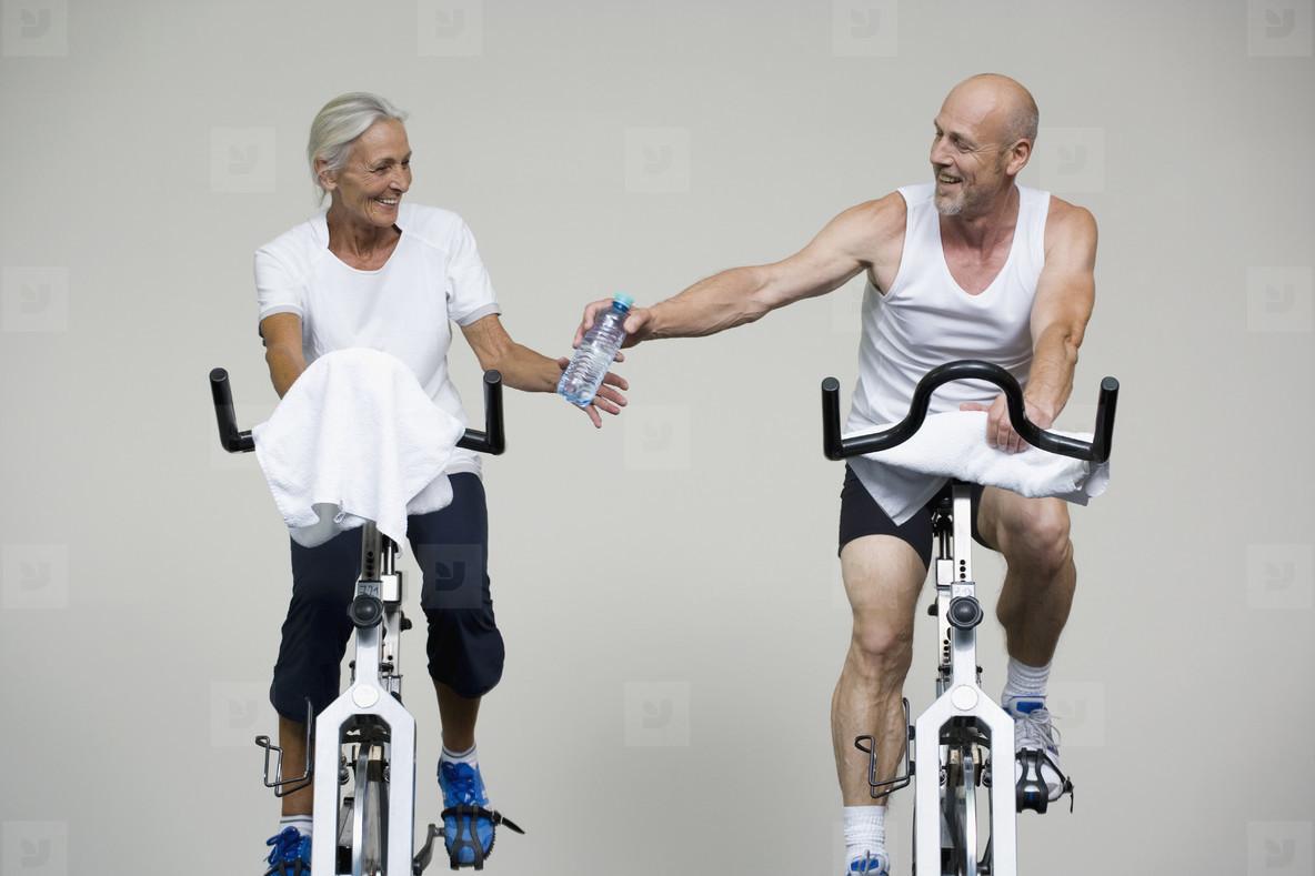 Fitness Friendly  29