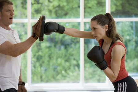 Fitness Friendly 38