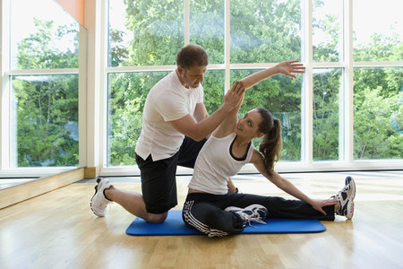 Fitness Friendly 44