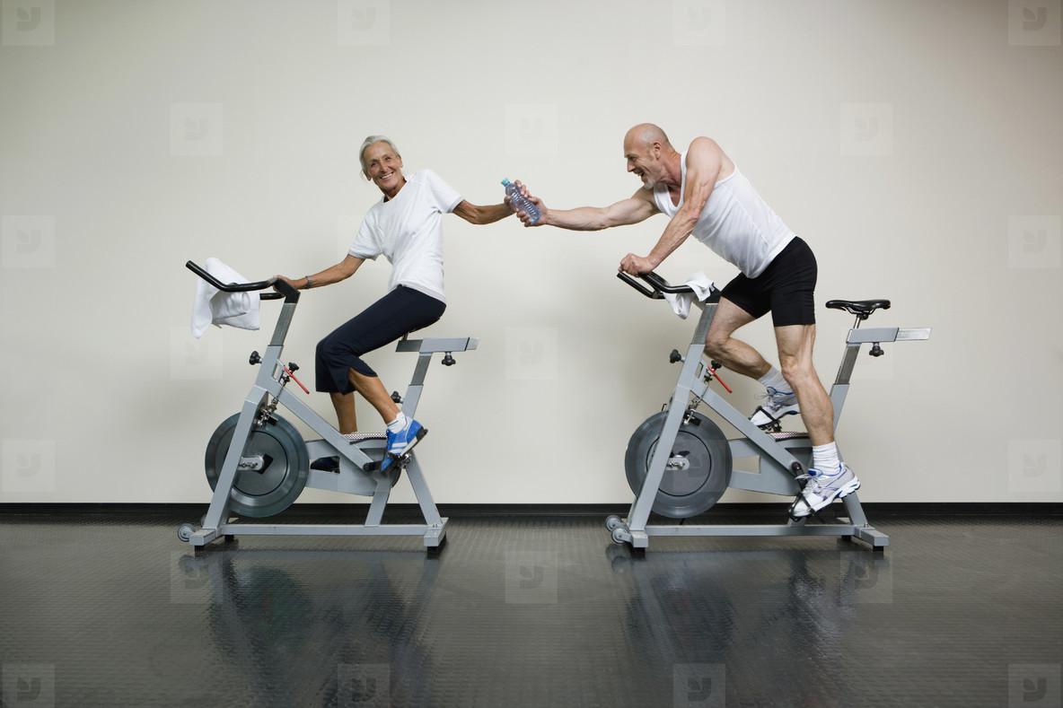Fitness Friendly  47