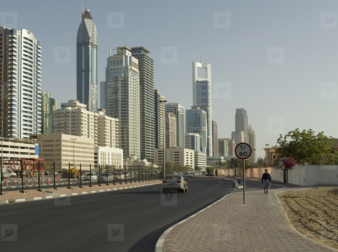 Scenes from Dubai  09