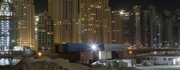 Scenes from Dubai  11
