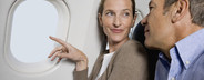Airplane Travel  02