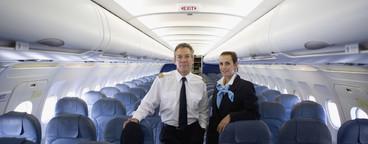 Airplane Travel  15