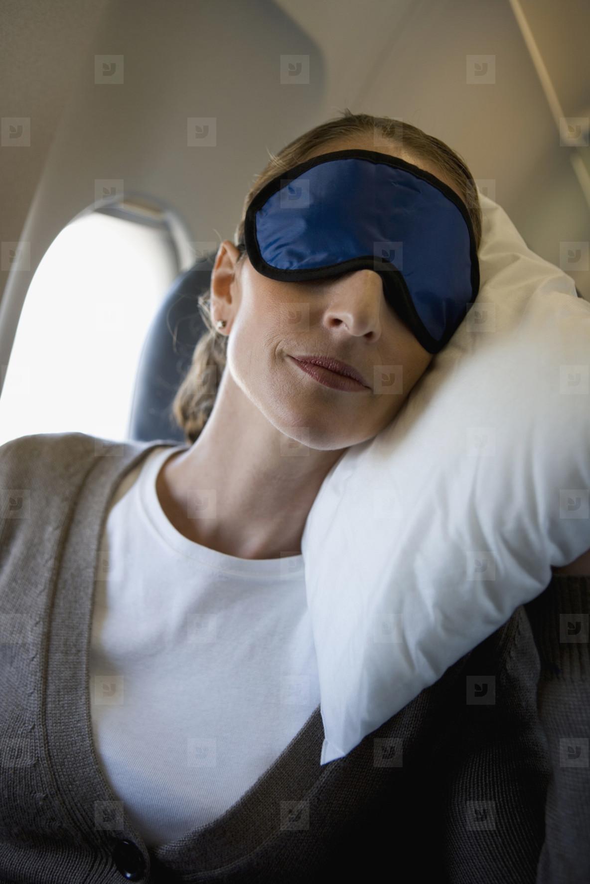 Airplane Travel  16