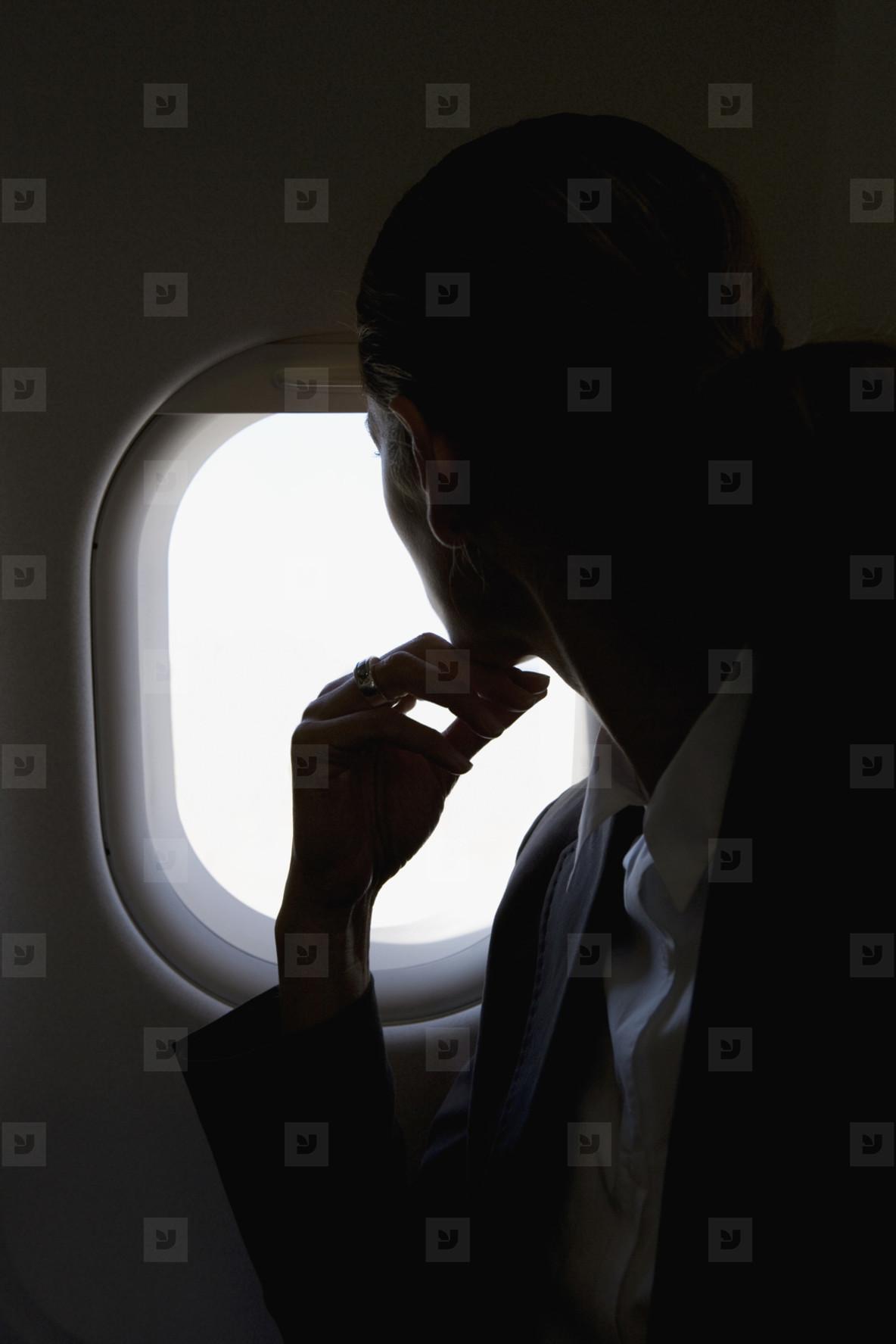 Airplane Travel  17