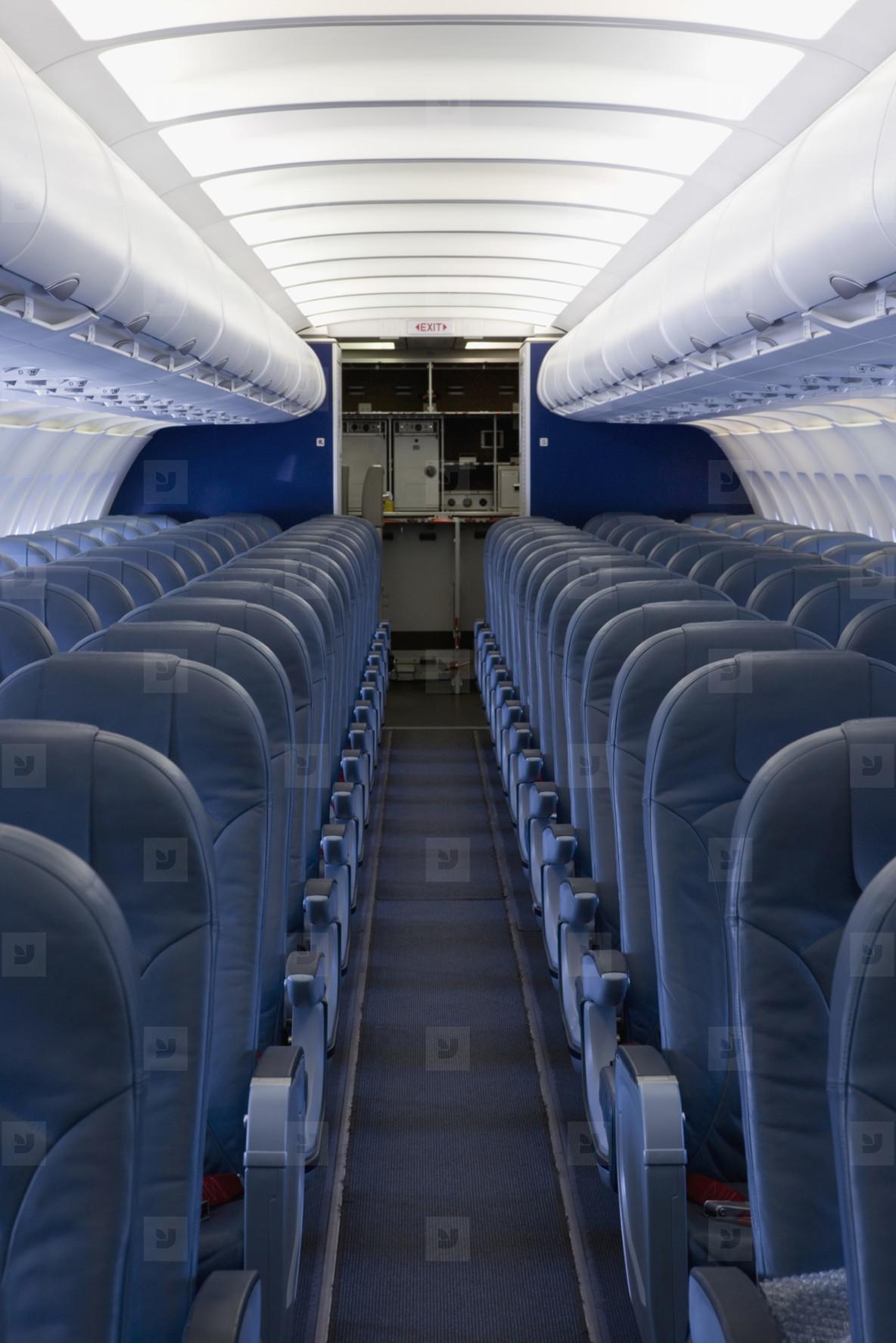 Airplane Travel  19