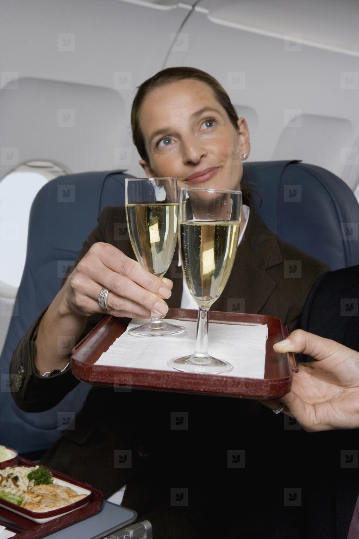 Airplane Travel  20