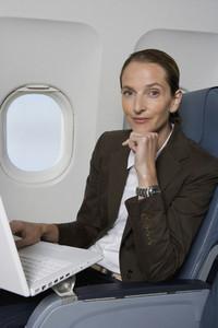 Airplane Travel 23