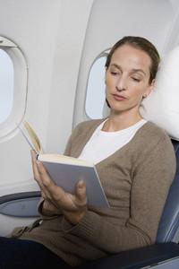 Airplane Travel  24