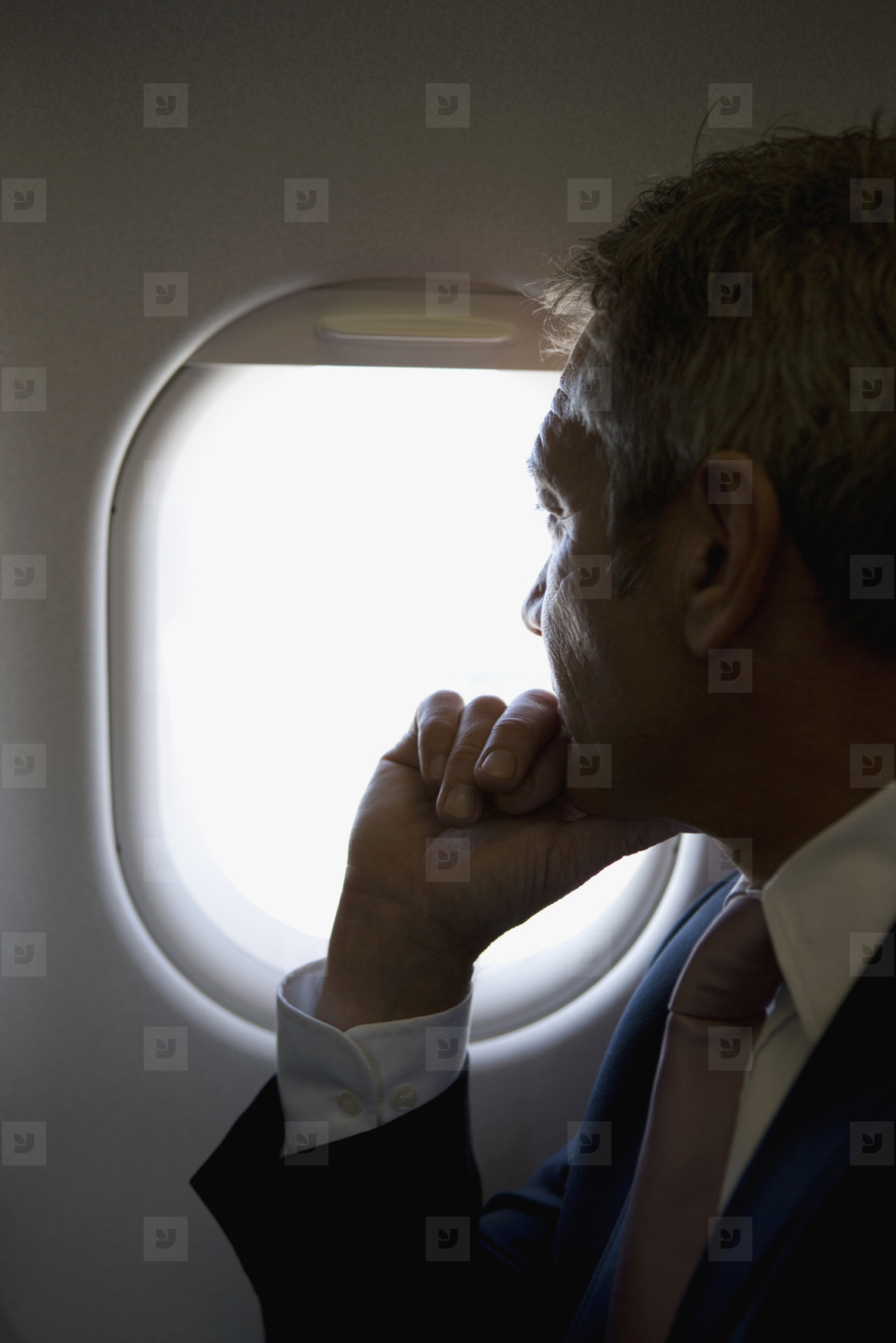 Airplane Travel  25