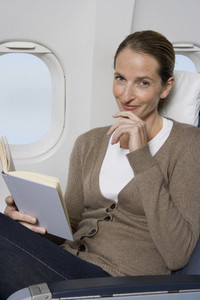 Airplane Travel  26