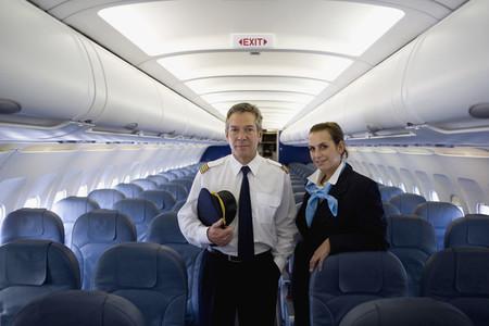Airplane Travel 37