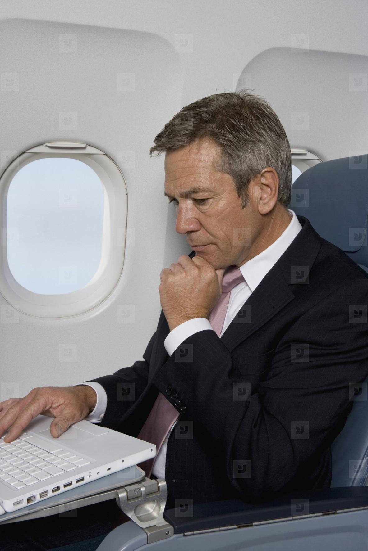 Airplane Travel  38