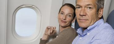 Airplane Travel  46