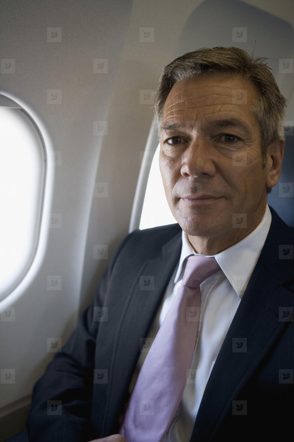 Airplane Travel  47