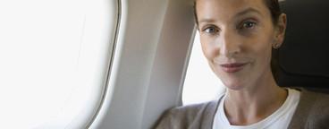 Airplane Travel  52