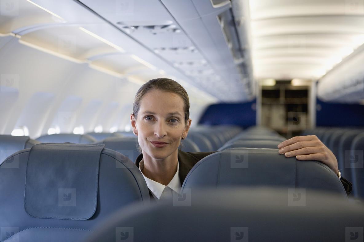 Airplane Travel  54