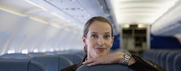 Airplane Travel  55