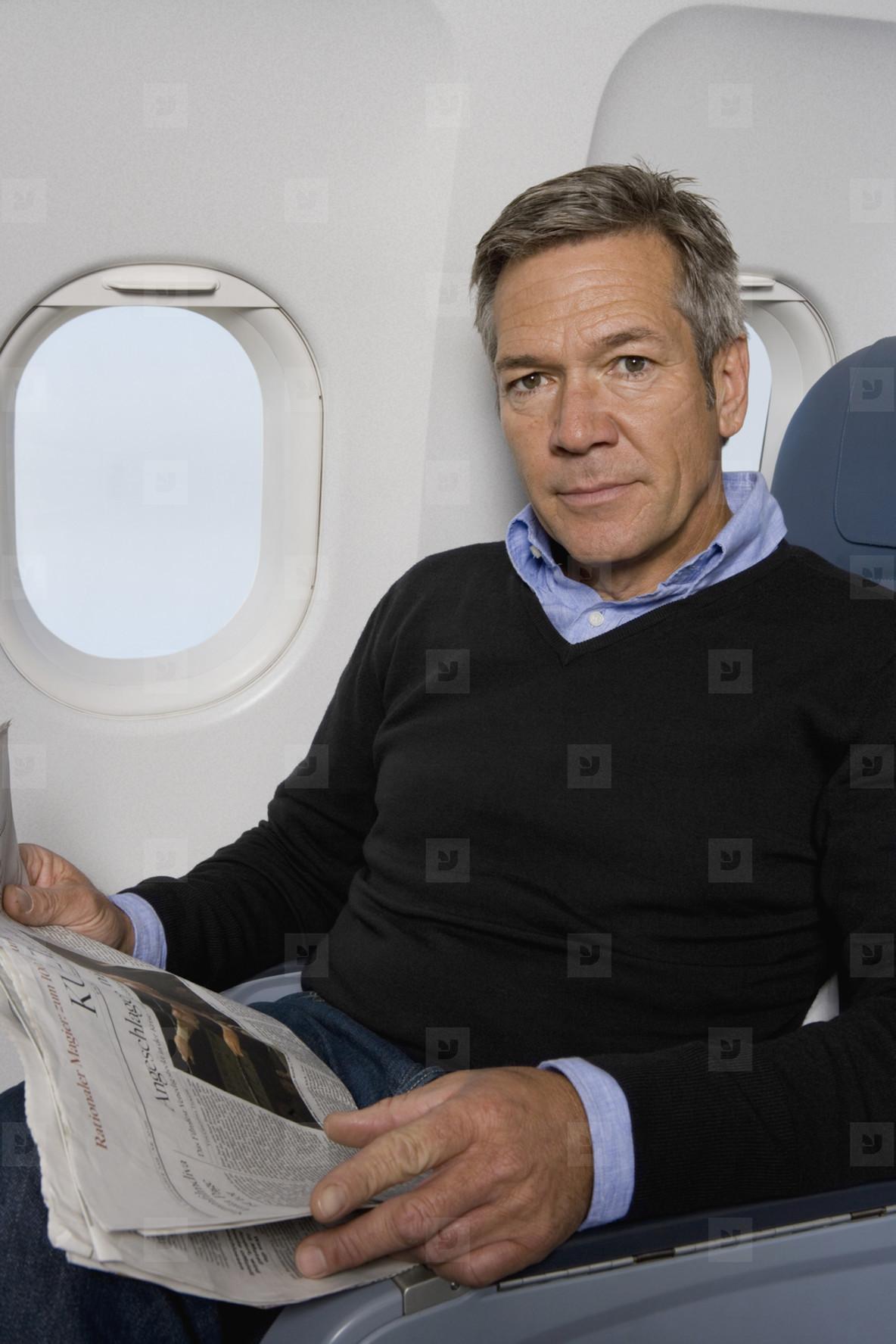 Airplane Travel  56