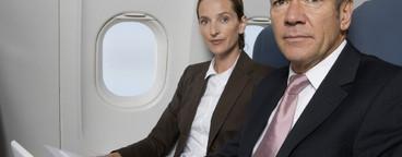 Airplane Travel  58