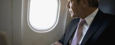 Airplane Travel  60