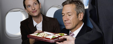Airplane Travel  62