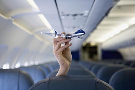 Airplane Travel 64