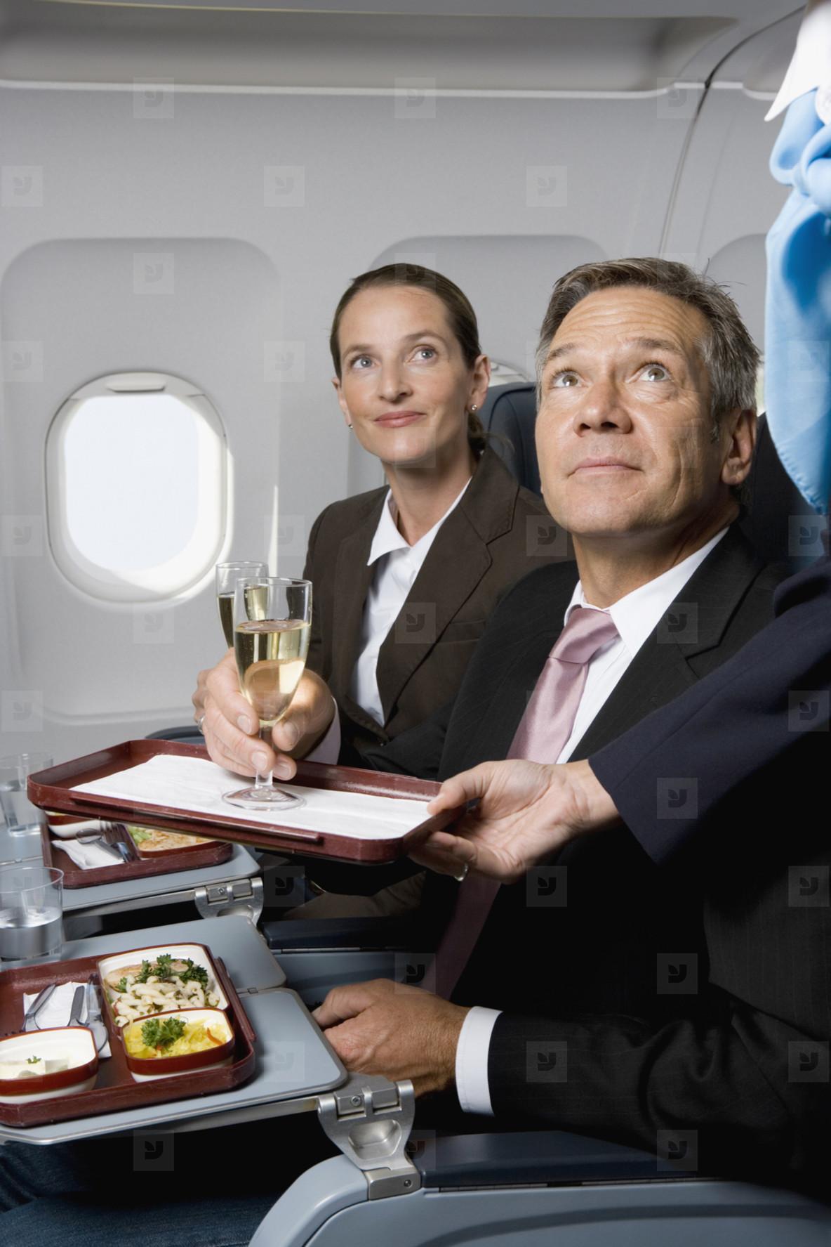 Airplane Travel  66