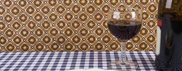 Wallpapered  36