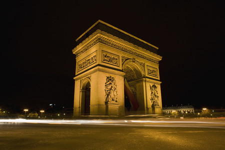 Patterns and Paris 16
