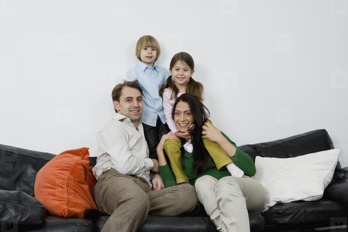 Family Album  21