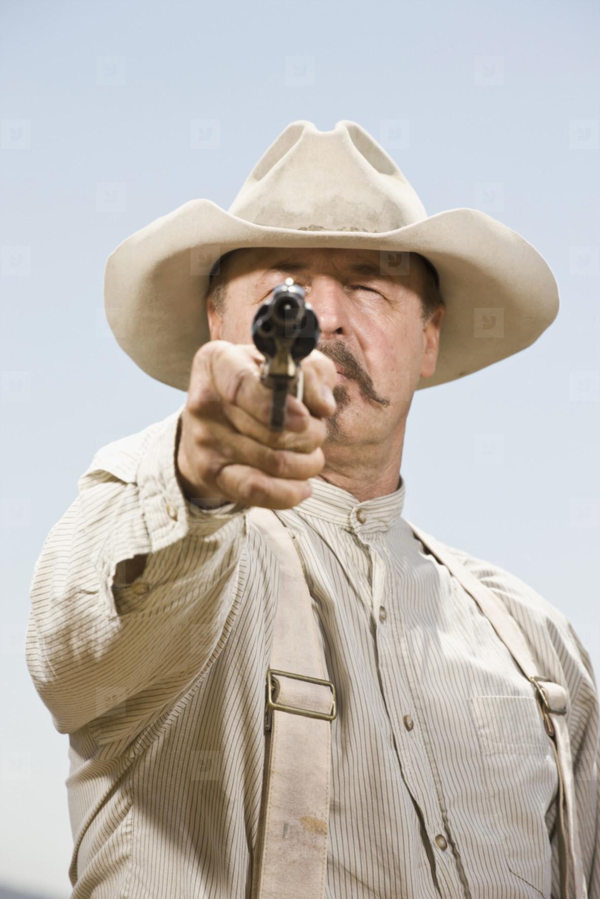 Cowboy Roundup  01