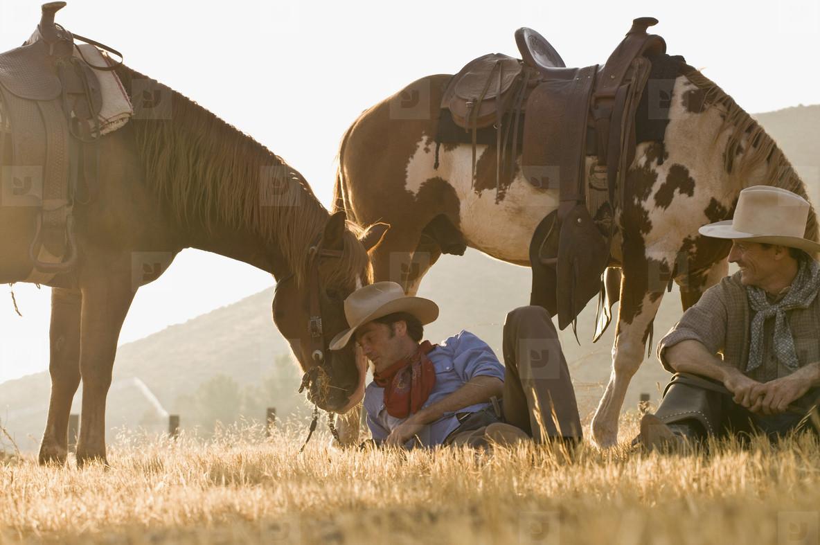 Cowboy Roundup  11