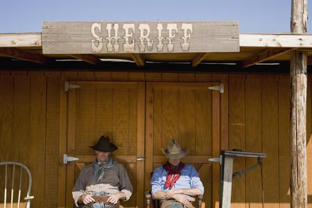 Cowboy Roundup 13