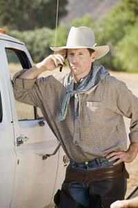 Cowboy Roundup 16