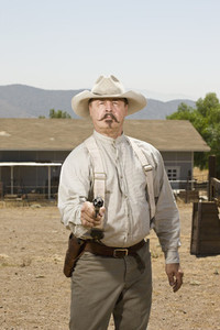 Cowboy Roundup 19