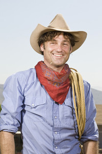 Cowboy Roundup 23
