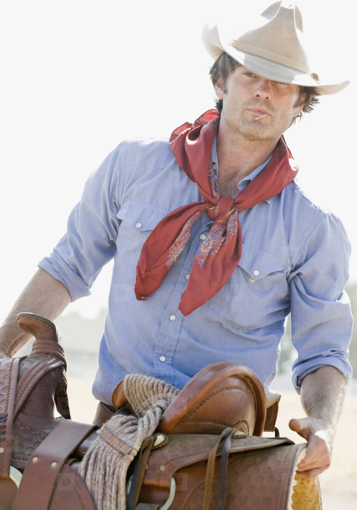 Cowboy Roundup  33
