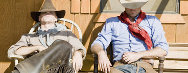 Cowboy Roundup  34