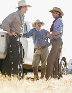 Cowboy Roundup  41